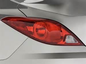 Pontiac G6 Lights Image 2008 Pontiac G6 2 Door Coupe Gxp Light Size