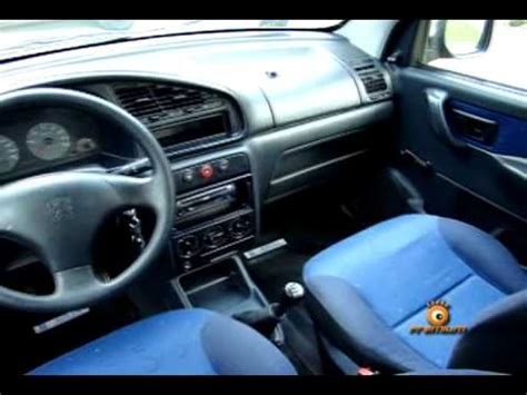 peugeot partner 2005 interior related video
