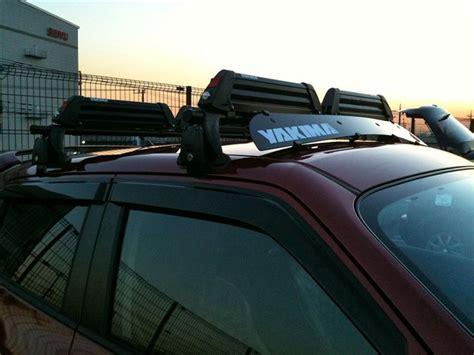 Yakima Roof Rack Sale by For Sale Yakima Roof Rack