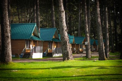 la push cabins 301 moved permanently