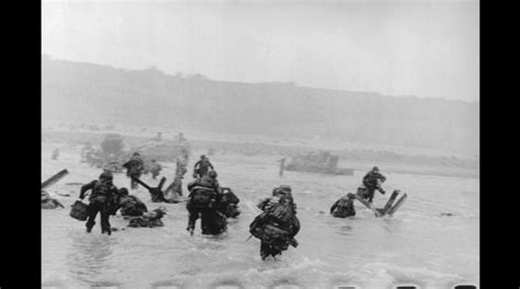 The Story Behind Robert Capa S Pictures Of The D Day