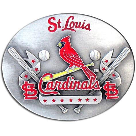 Kaos Sport Baseball Mlb Team St Louis Cardinals Original Gildan st louis cardinals mlb baseball team logo wholesale belt