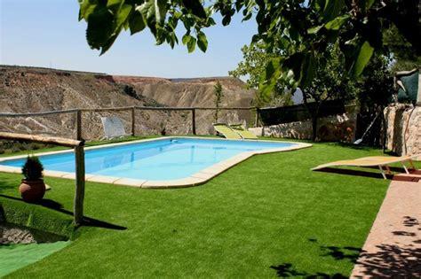 casas cueva cazorla 11 casas rurales con piscina para ir con ni 241 os casas