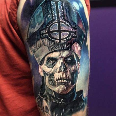 priest tattoo designs evil priest recipe