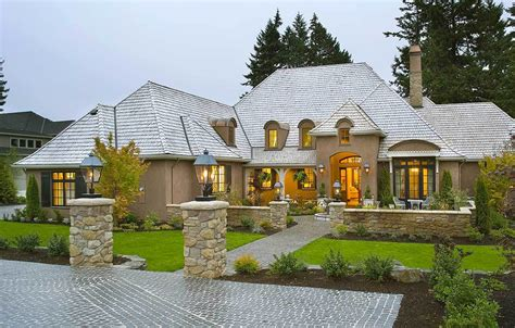 french home designs collections of country estate home plans free home
