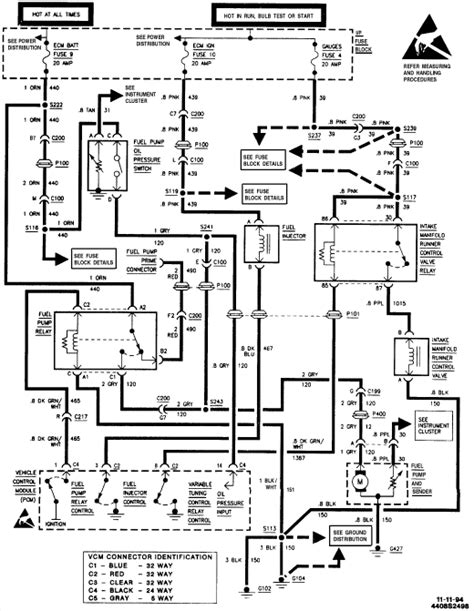 97 gmc jimmy engine diagram wiring diagram for free i 1995 5 gmc jimmy w 4 3l a reoccurring problem where the car will not start and