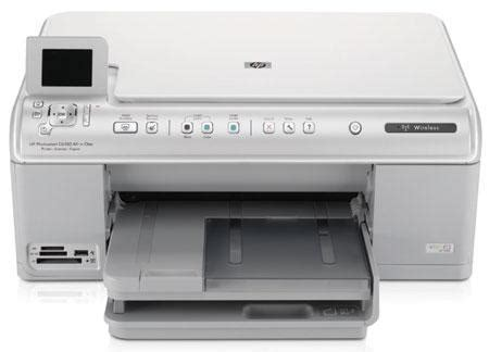 hp photosmart c6380 all in one printer review & rating