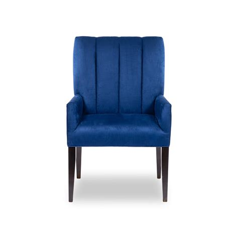 oakville arm chair woodcraft solid wood furniture