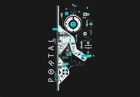 portal images abstract vectors and icon style on behance