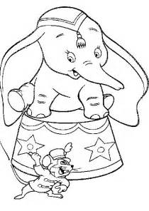 dumbo coloring pages dumbo coloring pages coloringpages1001