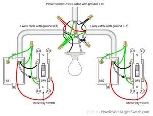 25 best ideas about 3 way switch wiring on