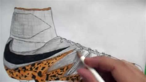boat cleat drawing how to draw nike soccer cleats www imgkid the