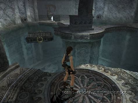 tomb raider anniversary walkthrough tomb raider anniversary greece st francis folly visual