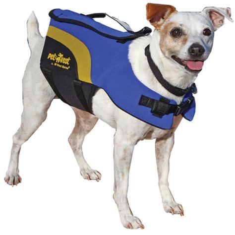 dog boat life jackets west marine neoprene pet life jacket west marine