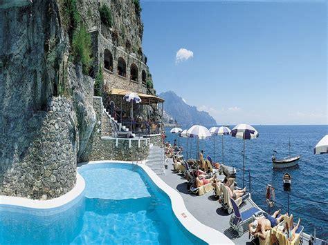 best hotels in amalfi coast hotel santa caterina amalfi salerno italy hotel