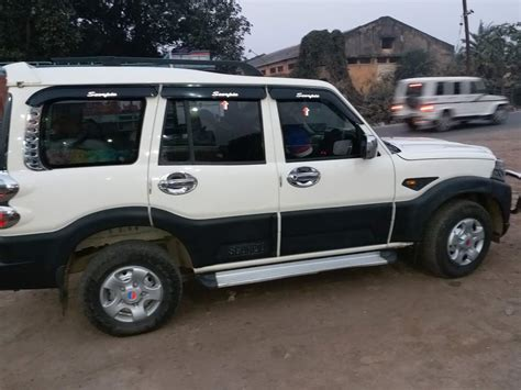 mahindra scorpio model 2016 used mahindra scorpio s2 2wd in munger 2016 model india