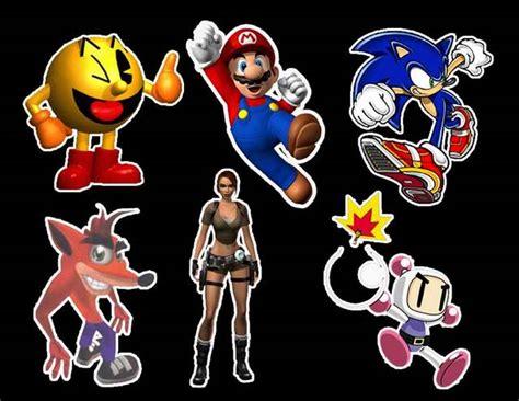 imagenes de los videos juegos videojuegos cibercultural