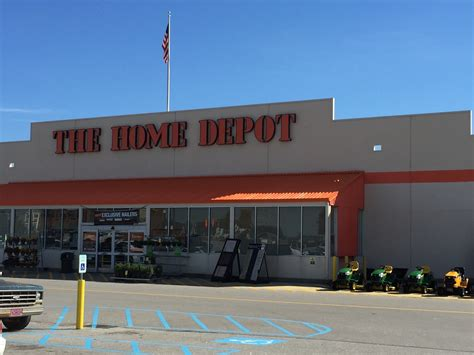 the home depot pelham al company profile