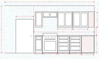 Planning Kitchen Cabinets Kitchen Cabinet Build 1 About The Planning Phase By Brohymn62 Lumberjocks