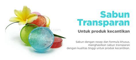 sabun transparan cara membuat sabun transparan harga jualnya