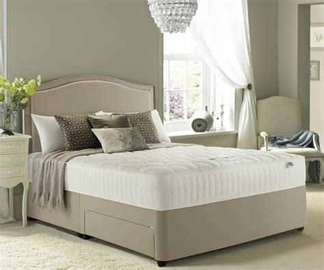 rest assured bed rest assured memory luxury 800 divan bed