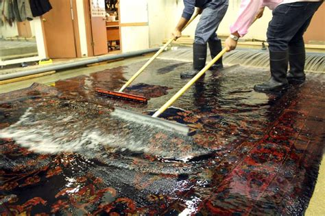 rug cleaning montreal rug services taghavi s rugs