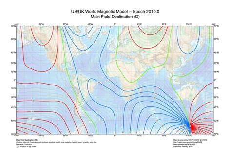 declination diagram on a map file world magnetic declination 2010 pdf