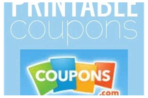 free coupon help sites