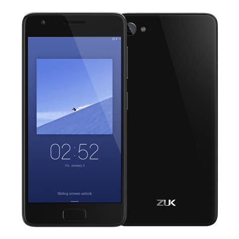 Lenovo Zuk 2 lenovo zuk z2 pro 5 2inch android 6 0 64gb smartphone black