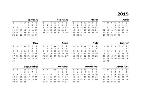 two year calendars for 2014 2015 uk for pdf