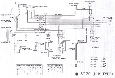 honda 3813 wiring diagram 1994 honda accord horn wiring