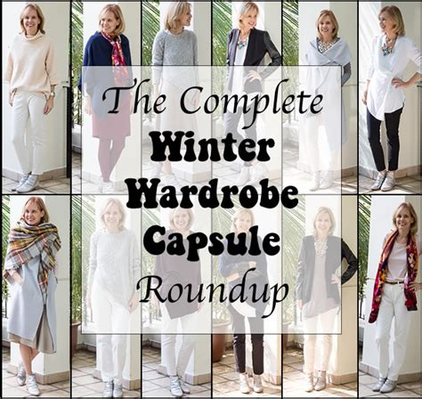 capsule wardrobe for the over40s how a minimal wardrobe need not be boring