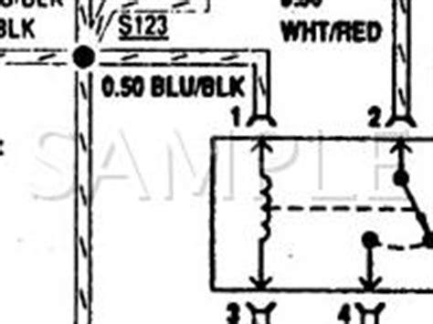 repair diagrams for 1990 geo tracker engine, transmission