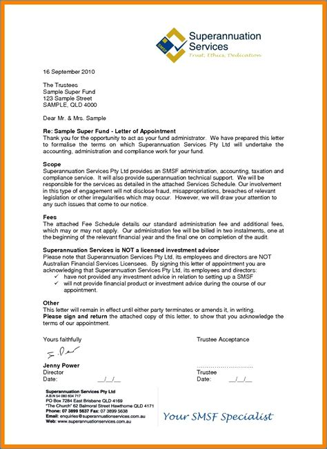 letter engagement bookkeeping template australia