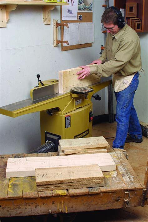 jointer startwoodworkingcom woodworking