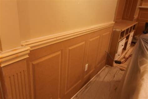 Wainscot America work in progress wainscoting pictures provide how to insight