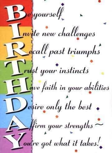 birthday quotes 25 impressive birthday wishes quotes