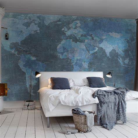 word for bedroom best 25 world map wallpaper ideas on world