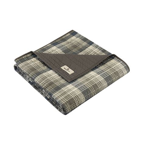 Quilted Throws by Woolrich Quilted Throw
