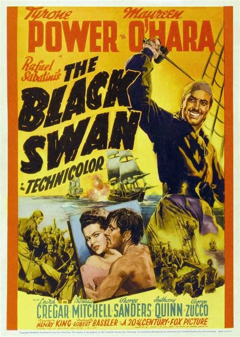 film blue pirates classic movie ramblings the black swan 1942