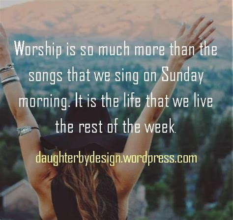 Reasons Not To Worship by A Lifestyle Of Praise Sunday Morning Worship And Songs