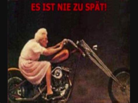 Alte Motorräder Bilder by Meine Oma F 228 Hrt Im H 252 Hnerstall Motorrad Youtube