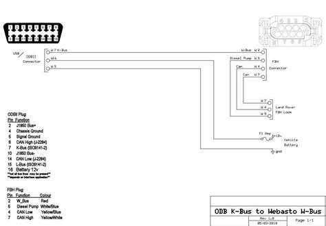 19 webasto diavia wiring diagram 188 166 216 143