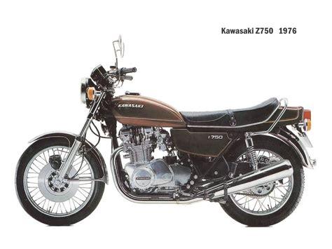 Www Kawasaki by Kawasaki Z750 Gallery Classic Motorbikes