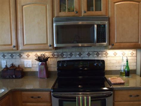 tumbled marble backsplashes pictures ideas from hgtv hgtv information about rate my space questions for hgtv com