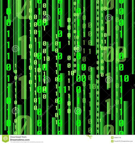 svg pattern matrix seamless background in the style of the matrix v royalty