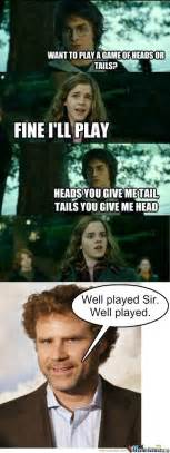 Raunchy Memes - harry potter memes dirty virgin pictures to pin on