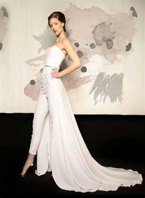 77 best images about Broekpak / Bridal pant suit on