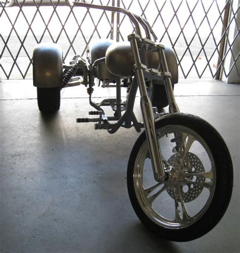 Harley Davidson Rolling Chassis by Harley Davidson New Custom Trike Rolling For Sale On 2040