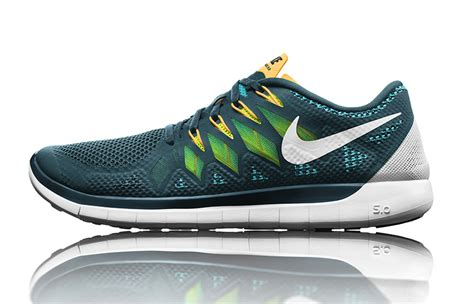 running shoe collection 2014 nike free running shoe collection available april